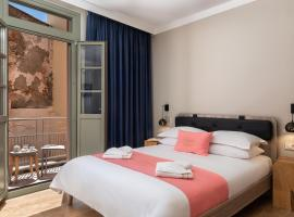 Viaggio Elegant Rooms, guest house in Chania Town