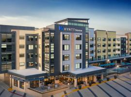 Hyatt House San Jose/Cupertino