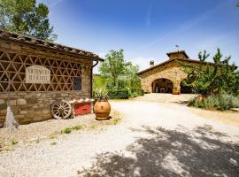 Il Vichiaccio Country House
