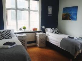 Refurinn Reykjavik Guesthouse
