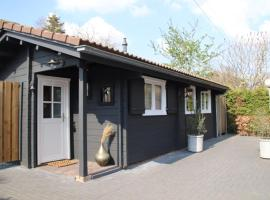 FINS Holiday House, accommodation in Ermelo