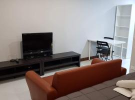 WHITT apartment , C8
