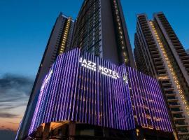 Jazz Hotel Penang