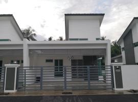 Aliya Villa Pulau Langkawi House