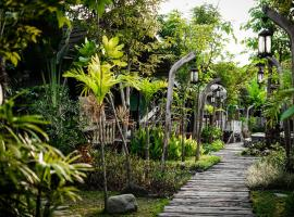 La Luna Resort Yogyakarta