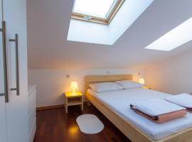 Bed&breakfast Lucija, hotel in Punat