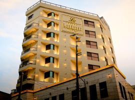 Londoner Hotel Gwangan