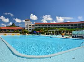 Howard Beach Resort Kenting, hotel in Kenting