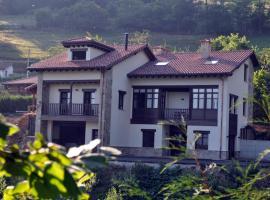 Mejores hoteles y hospedajes cerca de Pola de Laviana, España