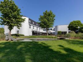 Hotel Ter Elst, spa hotel in Edegem