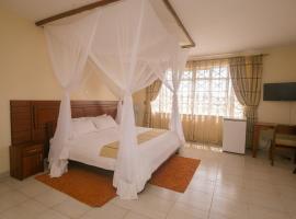 Corat Africa Hotel