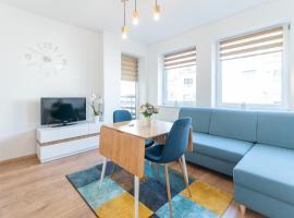 Rent like home - Neptun II