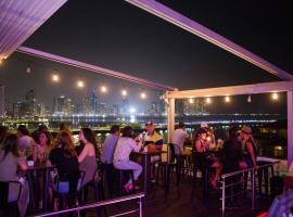 Casa Antigua Hotel-Kitchen-Roofbar