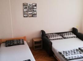 Apartman Todorivić
