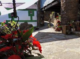 Mejores hoteles y hospedajes cerca de Illano, España