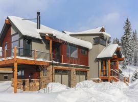 Modern Mountain Luxury -Steps To Gondola, Breathtaking Views! Home
