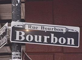 Tourist Dream New Orleans