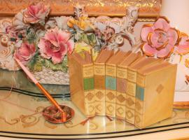 Fiore d'arancio Luxury City Center Apartment