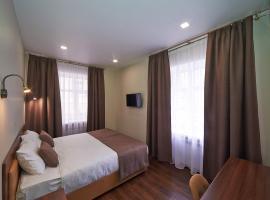 Forton Hotel