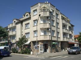 Семеен хотел Ирина