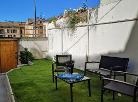 Appartement avec Jardin - Centre Castelnaudary
