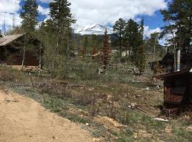 Pine Grove Cabins
