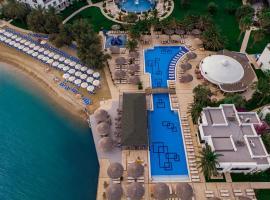 Samara Hotel Bodrum All Inclusive