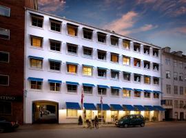 Hotel Christian IV, hotel in Copenhagen