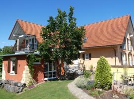 Hotel & Gästehaus Im Ziegelweg garni