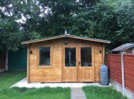 The Cabin Stretford