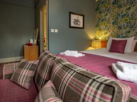 Woodthorpe Hotel