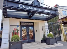 Pousada Chateau do Luar, hotel in Campos do Jordão