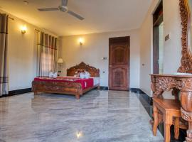 Tembo B&B Apartments, hotel in Zanzibar City
