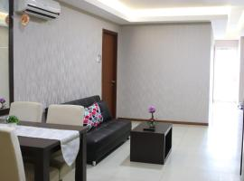 Thamrin Residence 2Bedrooms & 2bathrooms