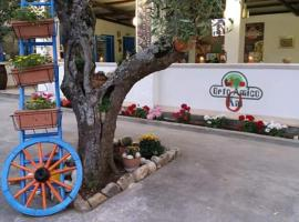Camping Valle d'oro