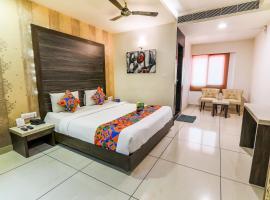 OYO 2605 Adyar Ananda Bhavan Hotel