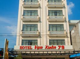 Khách sạn Vạn Xuân 79