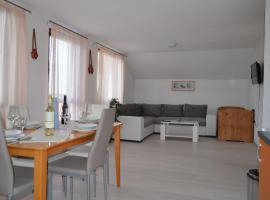 Apartment Magdalena