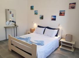 Mykonos Panormos Rooms