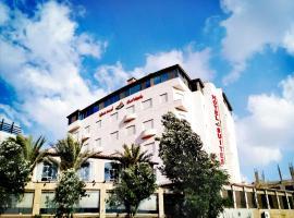 فندق بانوراما عمان