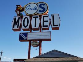 Circle S, motel in Colorado Springs
