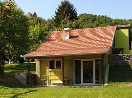 Kula House Vrdnik