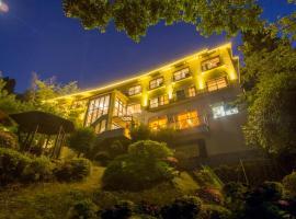 Harriway Hotel Hakone