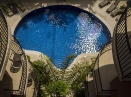 Monaco Condominiums