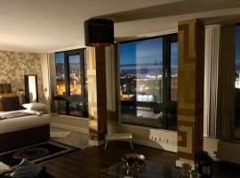 Luxe Luxury Apartments Bull Ring