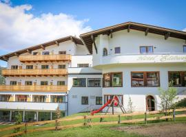 Hotel Edelweiss 3Sterne Superior