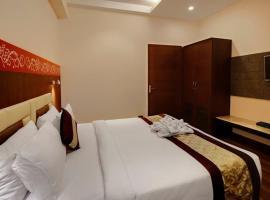 RUDRA VILAS, hotel in Agra