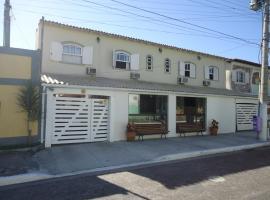 Pousada Vida Boa, hotel perto de Estádio Municipal Alair Correia, Cabo Frio