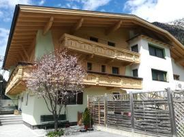 Gästehaus Sternberger