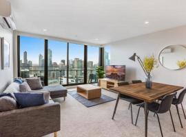 Experience Platinum Hotel Apartments